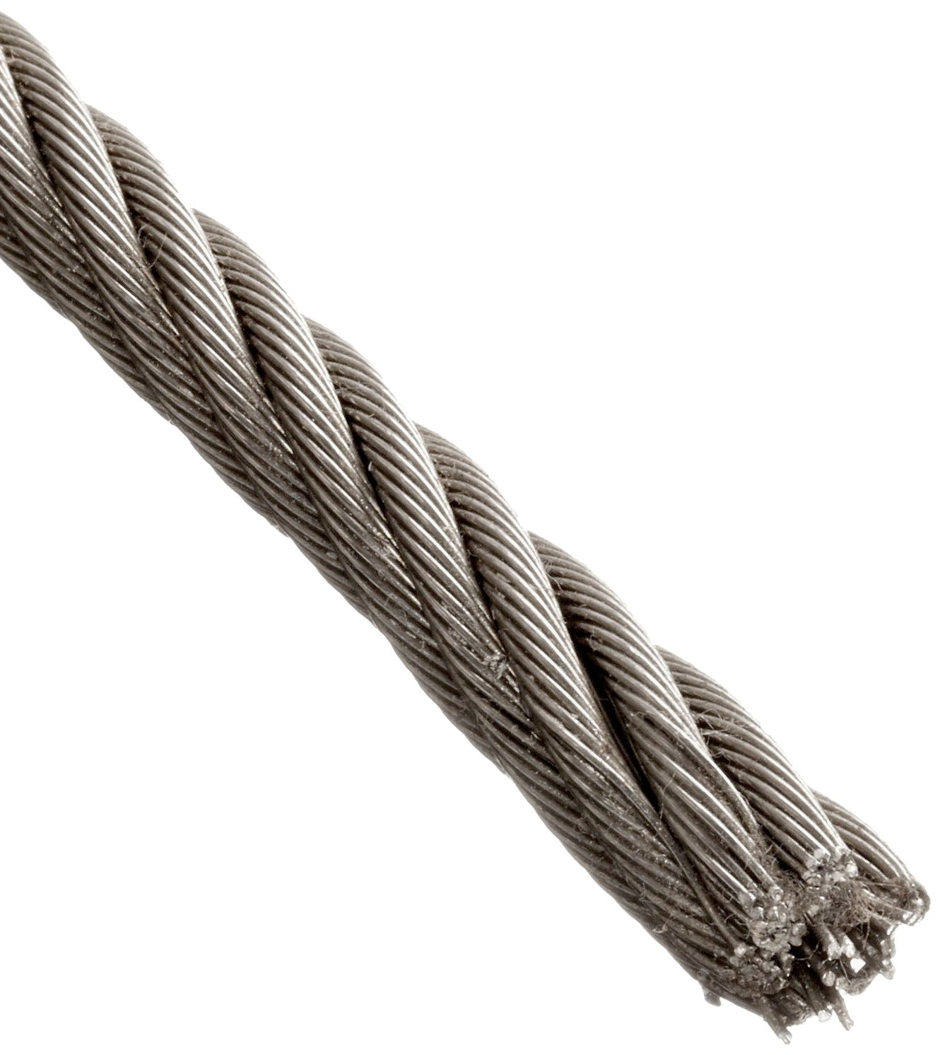 Stainless Steel Wire Rope - 3mm | Stainless Steel Wire Rope | More ...